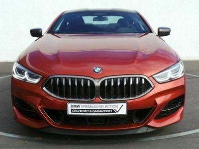 usado BMW 850 i Coupe xDrive *LASERLIGHT/M-CARBON*