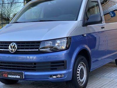usado VW Caravelle 2.0TDI BMT Comfortline Ed. 140