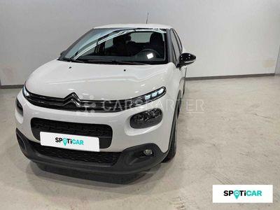 usado Citroën C3 BlueHDi 73KW (100CV) S&S FEEL Feel 5p