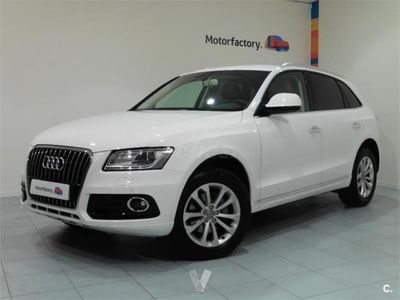 gebraucht Audi Q5 2.0 Tdi Clean 190cv Quatt S Tro Advanced 5p. -15