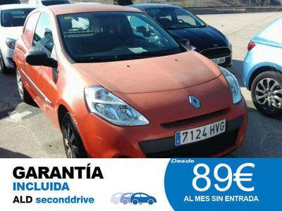 usado Renault Clio dCi 75 Societé Collection 55 kW (75 CV)