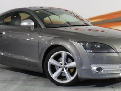 usado Audi TT Coupé 2.0 TFSI