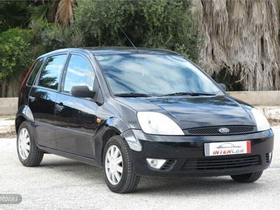 brugt Ford Fiesta 1.4 TDCi Trend