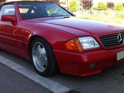 usado Mercedes 300 231CV año 1992 185000 KM