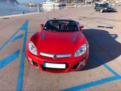 usado Opel GT GT Corvette Boxster (Turbo)