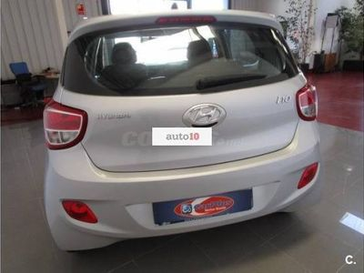 usado Hyundai i10 1.0 Tecno OE