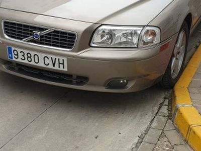 usado Volvo S80 D5 Kinetic