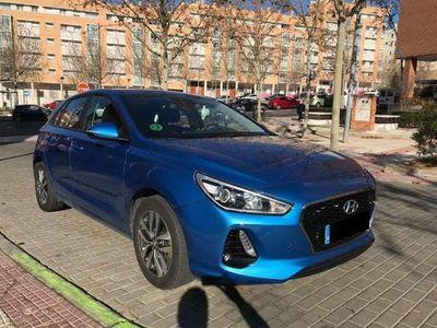 gebraucht Hyundai i30 CW 1.0 TGDI Klass Max