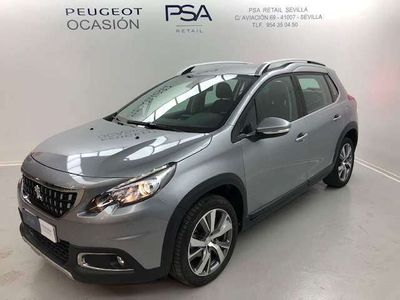 usado Peugeot 2008 1.2 PureTech S&S Allure EAT6 110