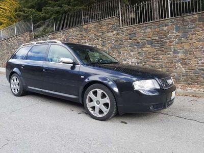 usado Audi S6 Avant quattro Tiptronic