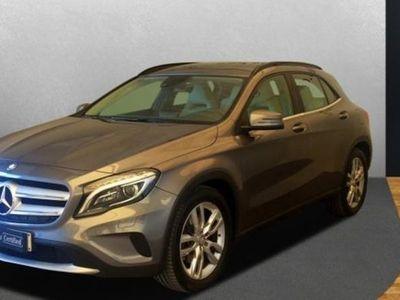 usado Mercedes GLA250 ClaseStyle 4Matic 7G-DCT