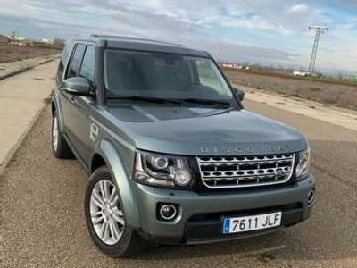 usado Land Rover Discovery 3.0SDV6 HSE Aut.