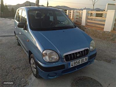 gebraucht Hyundai Atos 1.0i GLS