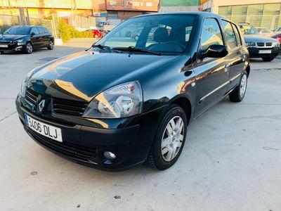 usado Renault Clio 1.2 16v Community