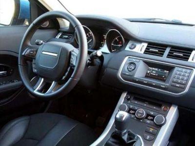 usado Land Rover Range Rover evoque 2.0TD4 Pure 4WD 150