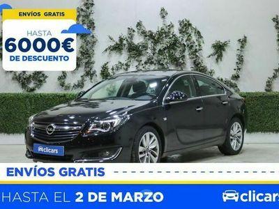 usado Opel Insignia 2.0 CDTI Excellence Auto