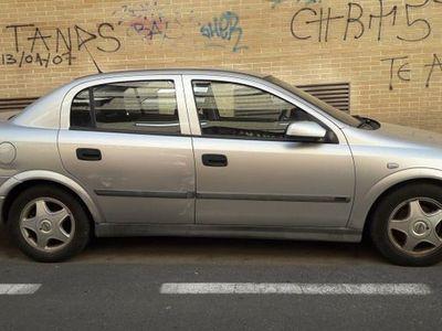 usado Opel Astra 2.0DI 16v Comfort