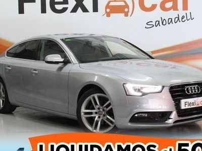 usado Audi A5 Sportback 2.0TDI Advanced ed. 150