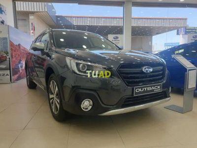 """usado Subaru Outback 25 175cv CVT Executive """" Plus"""" S 175 CV MY20 CVT AWD"""