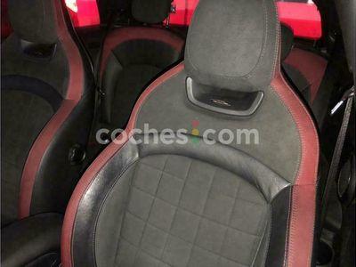 usado Mini John Cooper Works Cabriolet Cooper Works 231 cv en Madrid