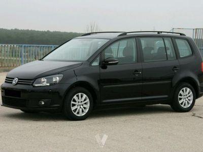 usado VW Touran 1.6 TDI 105cv Edition Bluemotion Tech -12