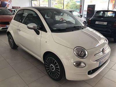 usado Fiat 500 1.0 GSE Launch Edition