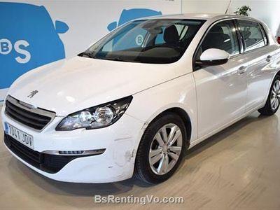 usado Peugeot 308 308 Nuevo5p Active 1.6 e-HDi 115