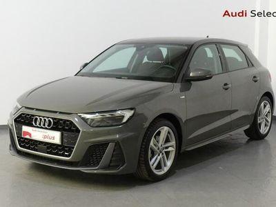usado Audi A1 Sportback 30 TFSI S line