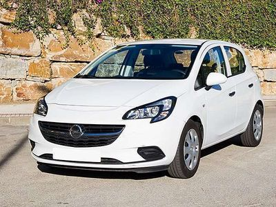 usado Opel Corsa 1.4 Expression 75