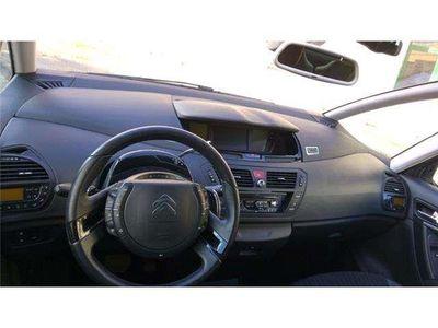 gebraucht Citroën C4 Picasso 1.6e-HDI Exclusive CMP SST