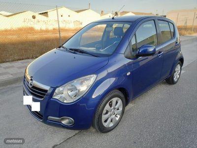 usado Opel Agila 1.0 12V Enjoy