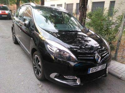 usado Renault Grand Scénic 1.6dCi Energy Bose 7pl.