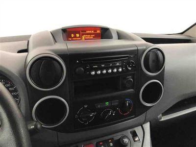 usado Peugeot Partner Furgon Confort L2 1.6 BlueHDi 73KW (100)