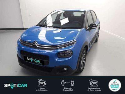 usado Citroën C3 BlueHDi 73KW (100CV) S&S FEEL Feel