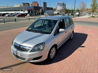 usado Opel Zafira 1.7 CDTi 125 CV Cosmo