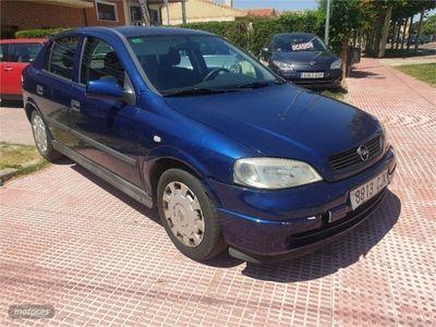 used Opel Astra 1.6 Elegance