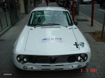 gebraucht Alfa Romeo GTA GtvGrupo 2 FIA rest.total A-Z