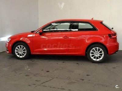 usado Audi A3 1.6 Tdi 110cv Clean Diesel Attraction 3p. -16