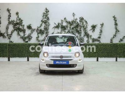usado Fiat 500 1.2 Pop 69 cv