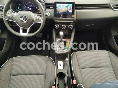 usado Renault Clio Clio HíbridoE-TECH Híbrido Zen 104kW