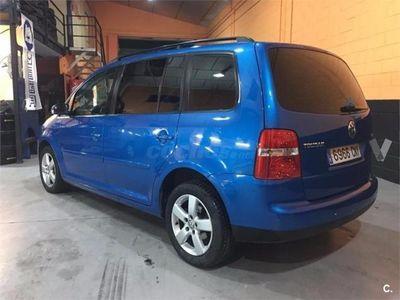 usado VW Touran 2.0 Tdi Trendline 5p. -03