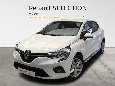 usado Renault Clio Intens Blue dCi 63 kW (85 CV)