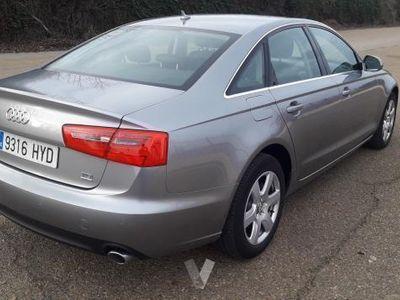 usado Audi A6 3.0 TDI 218cv S tronic Advanced edition -15