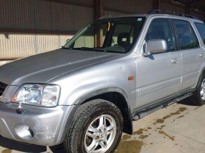 usado Honda CR-V 2.0 DOHC 16v. 4x4 Aut.