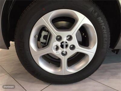 usado Nissan Leaf 5p 109 CV Acenta 30 kWh