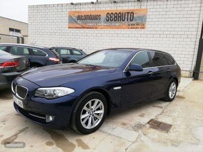 usado BMW 535 Serie 5 dA Touring