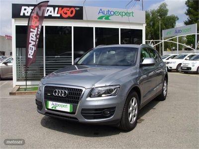 used Audi Q5 2.0 TDI 143cv Ambiente