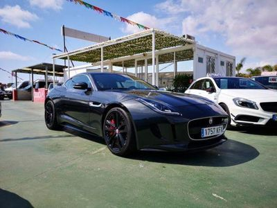 usado Jaguar F-Type Coupé 5.0 V8 R Aut. 550