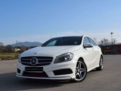 usado Mercedes A220 CDI BE AMG Sport 7G-DCT