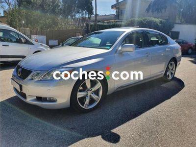 usado Lexus GS300 Luxury Aut.